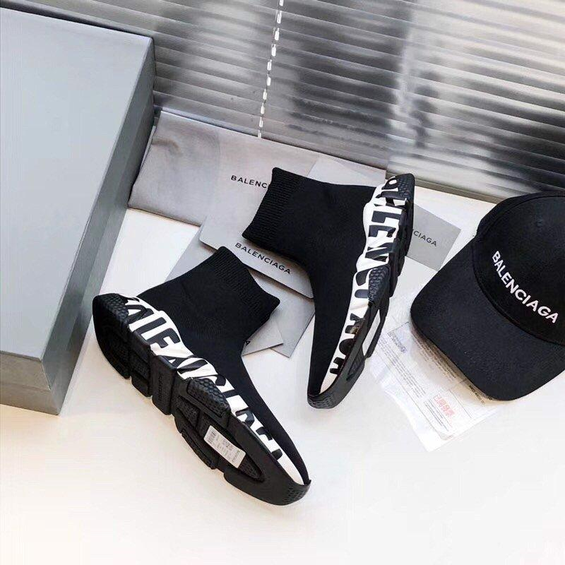 Tìm hiểu về giày Balenciaga nam và balenciaga cổ cao