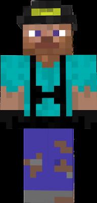 miner   Nova Skin