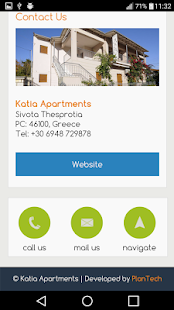Katia Apartments- screenshot thumbnail