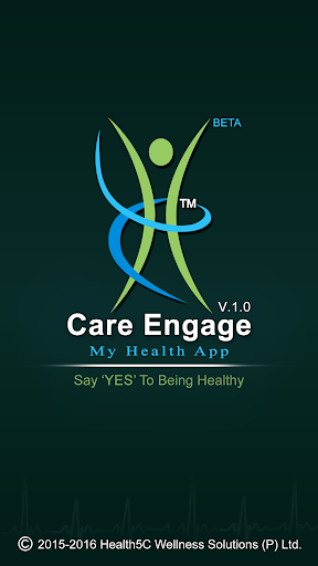 CareEngage - My Health App