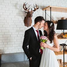 Wedding photographer Oleg Vostrikov (Thirteen). Photo of 11.04.2016