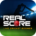 Real Score – Live Cricket Scores icon