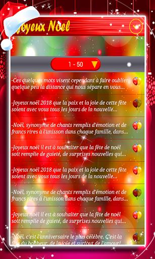 Download Joyeux Noel 2018 Google Play Softwares A6qb2ypedakx Mobile9