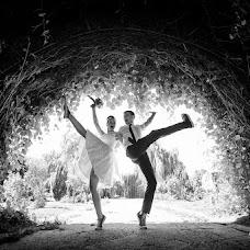 Wedding photographer Ruslan Efremov (RuslanEfremov). Photo of 27.08.2015