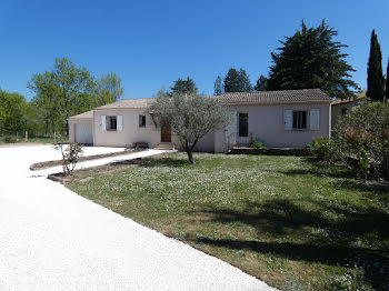 villa à Saint-Christol-lès-Alès (30)