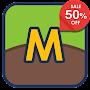 Merrun  Icon Pack временно бесплатно