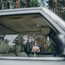 Свадебный фотограф Владимир Воронин (Voronin). Фотография от 30.10.2017