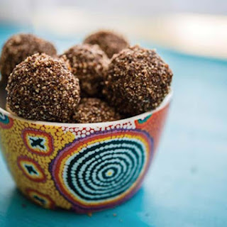 Chocolate Date Balls Recipes