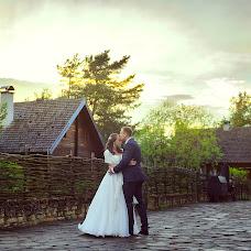 Wedding photographer Vladimir Erokhin (ErohinVladimir). Photo of 25.05.2015