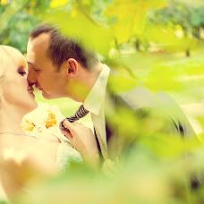 Wedding photographer Yuriy Cherepok (Cherepok). Photo of 25.08.2014