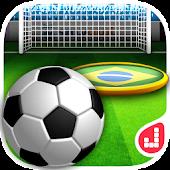 Futebol de Botão - Kick Goal