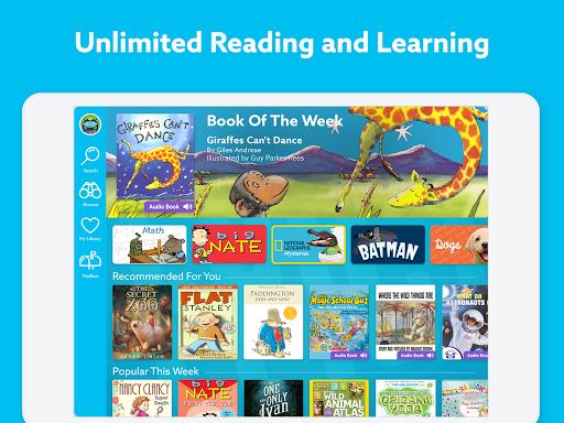 PC u7528 Epic!: Kidsu2019 Books, Audiobooks, & Learning Videos 1