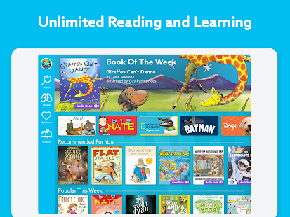 www.epic books for kids.com