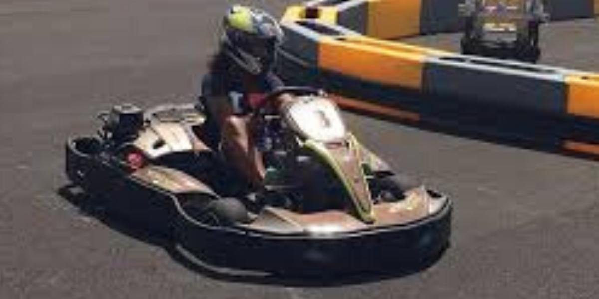 Karting aux Trois-ilet