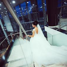 Wedding photographer Dmitriy Yanovskiy (yan0vsky). Photo of 21.12.2015