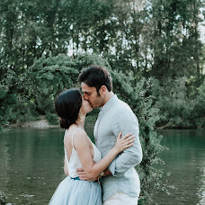 Wedding photographer Martina Ruffini (Rosemary). Photo of 27.05.2018