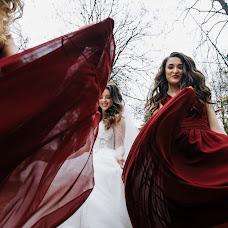 Hochzeitsfotograf Olexiy Syrotkin (lsyrotkin). Foto vom 21.12.2018