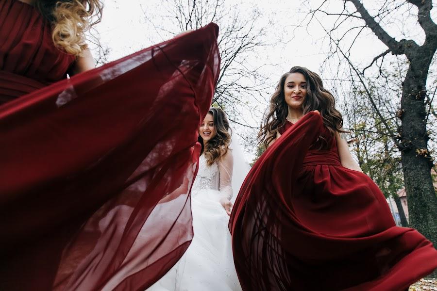 Wedding photographer Olexiy Syrotkin (lsyrotkin). Photo of 21.12.2018