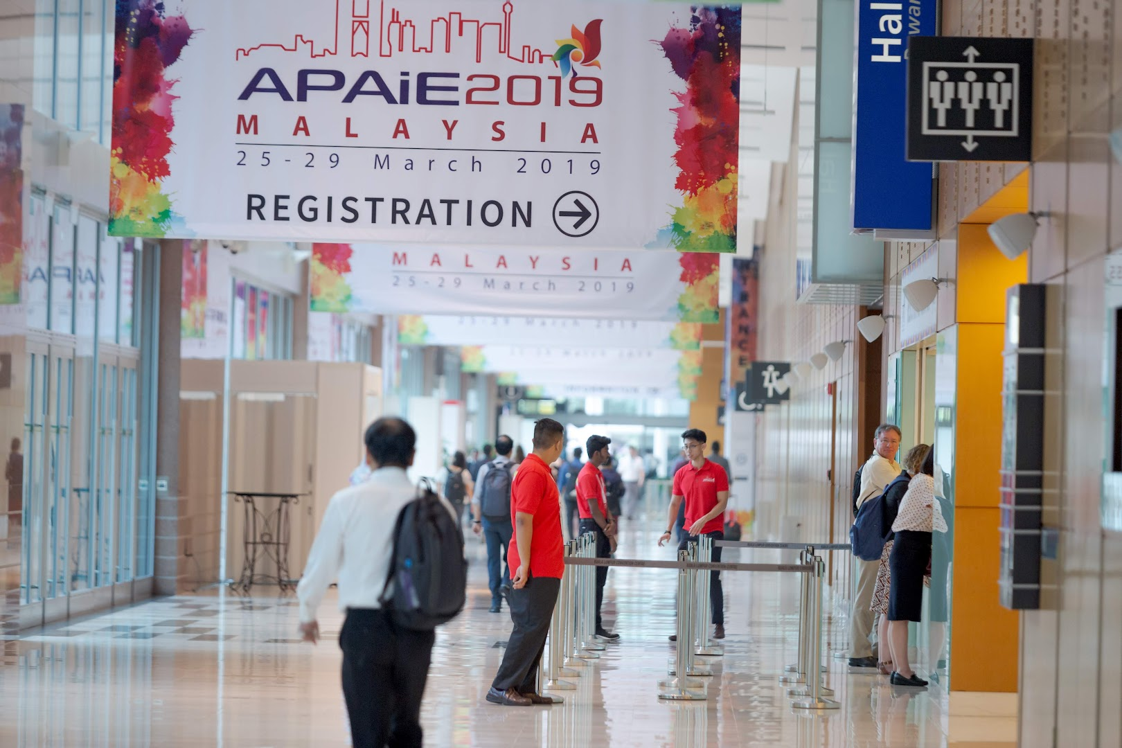 Konferensi APAIE 2020