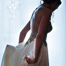 Wedding photographer Daniela Cardone (danicardone). Photo of 01.03.2016