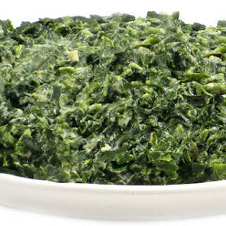 Creamed Spinach Philadelphia Cream Cheese Recipes.