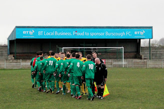 Photo: 08/12/12 v Farsley (Northern Premier League Div 1 North) 5-1 - contributed by Gary Spooner