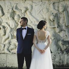 Wedding photographer Paul Simicel (bysimicel). Photo of 31.10.2017