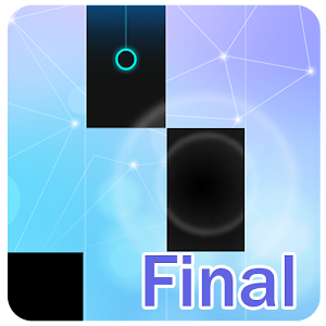 Piano Tiles Final - Best Virtual Piano Game