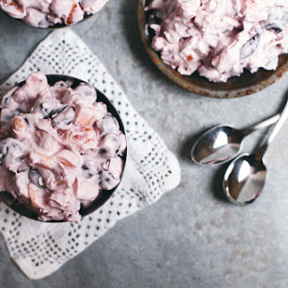 Healthy Ambrosia Salad