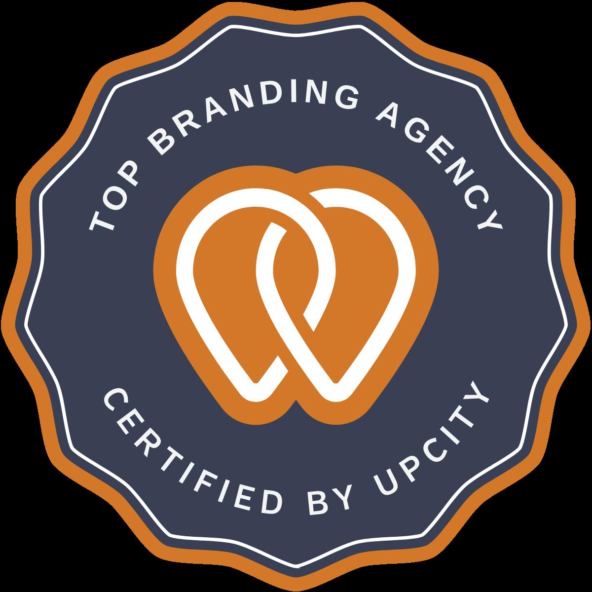 AtticSalt named top phoenix branding agency by Upcity