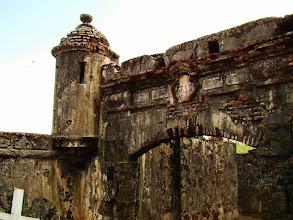 Photo: #008-La forteresse de Portobello