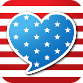 American Chat: Flirt chat, Dating, Free Chat