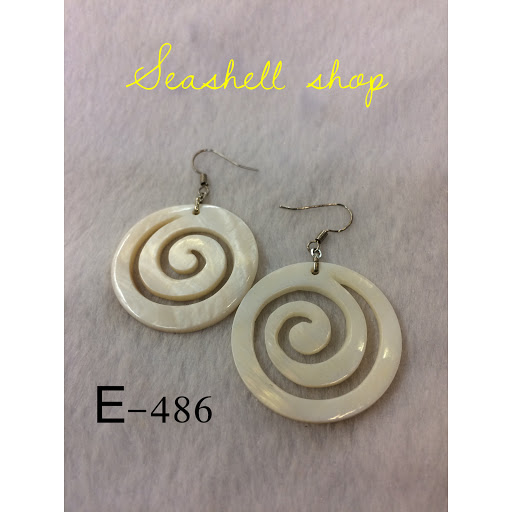 海貝軒 seashell shop