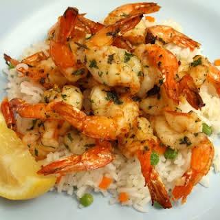 Seafood Rice Pilaf Recipes.