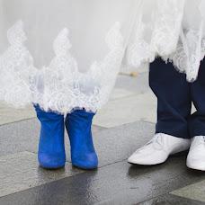 Wedding photographer Elena Marchenko (ElenMarchenko). Photo of 24.12.2014