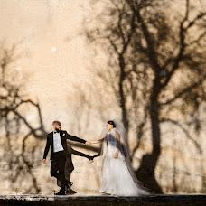 Wedding photographer Giacomo Barbarossa (GiacomoBarbaros). Photo of 30.01.2017