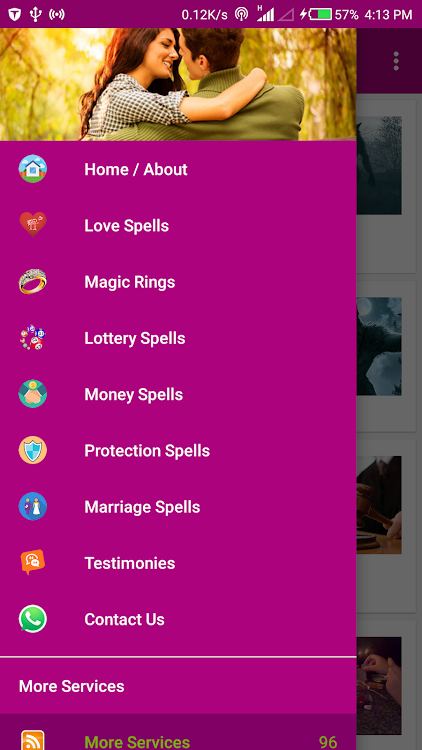 Real Magic Spells That Work – (Android Apps) — AppAgg
