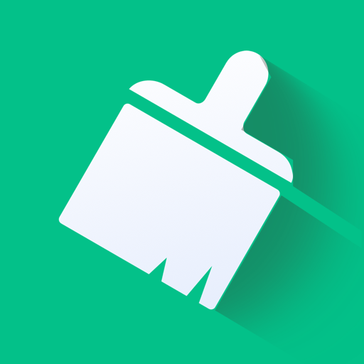 Clean Boost-Junk Cleaner,Memory Booster,App Lock Icon