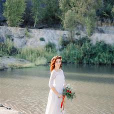 Wedding photographer Marina Zholobova (uoofer). Photo of 12.09.2016