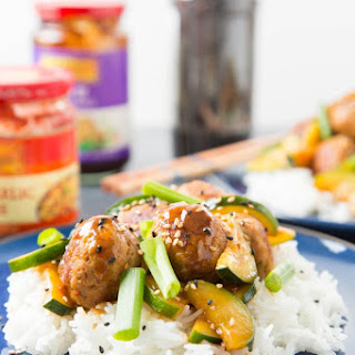 Turkey Pork Meatballs Recipes.