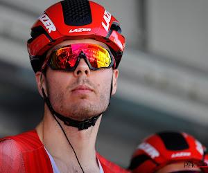 Winnaar Omloop van het Houtland opent in 2020 zijn rekening in Tour de Langkawi