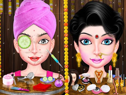 Indian Wedding Girl Arrange Marriage Game 1.0 screenshots 8