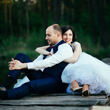 Wedding photographer Mikhail Vavelyuk (Snapshot). Photo of 17.05.2017
