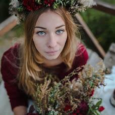 Wedding photographer Alina Petrina (PetrynaAlina). Photo of 15.11.2016
