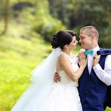 Wedding photographer Marina Demchenko (Demchenko). Photo of 04.11.2017