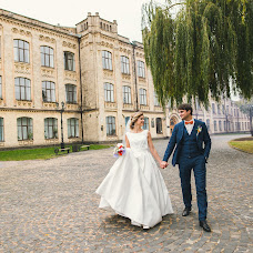 Wedding photographer Olya Repka (repka). Photo of 16.10.2017