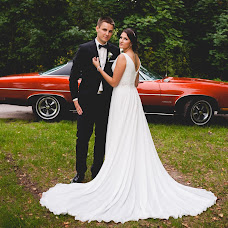 Wedding photographer Piotr Krajewski (PiotrKrajewski). Photo of 20.12.2017