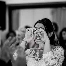 Wedding photographer Eleonora Ricappi (ricappi). Photo of 18.06.2018