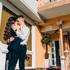 Wedding photographer Vanya Dorovskiy (photoid). Photo of 28.04.2018