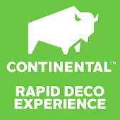 Continental Rapid Deco® VR